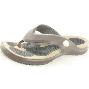 Like New Crocs MODI  Flip-Flops
